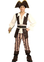 Boys Pirate Costume