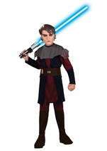 Anakin Boys Skywalker Star Wars Costume