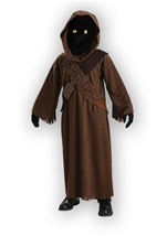 Jawa Boys Star Wars Costume