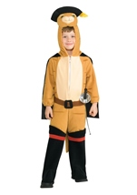 Shrek Forever After Puss N Boots Kids Deluxe Costume