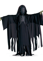Dementor Kids Harry Potter Costume
