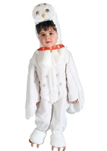 Hedwig The Owl Deluxe Harry Potter Kids Costume