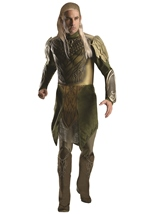 The Hobbit The Desolation of Smaug Legolas Greenleaf Mens Deluxe Costume