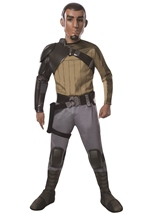 Kanan Deluxe Child Star Wars Boys Costume