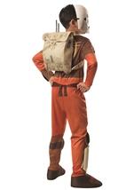 Ezra Bridger Boys Deluxe Star Wars Halloween Costume