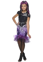 Raven Queen Girls Ever After High Costume