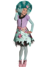 Honey Swamp Girls Monster High Costume