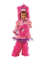 Mitten Kitten And Me Girls Toddler Costume