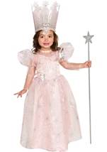 The Wizard of Oz Glinda The Good Witch Toddler Costume