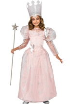 Glinda Good Witch Girls Costume