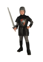 Knight Boys Medieval Deluxe Costume