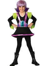 Janet Planet Girls Space Costume