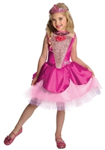 Barbie Deluxe Kristyn Girls Costume
