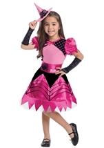 Barbie Witch Girls Costume