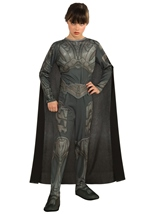 Man Of Steel Super Man Girls Faora Costume