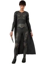 Man Of Steel Faora Woman Deluxe Woman Costume