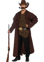 Western Willy Men Costume