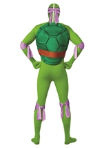 Donatello 2nd Skin Bodysuit Halloween Costume