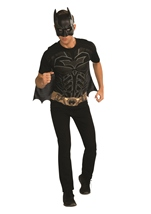 Batman T Shirt Men Costume