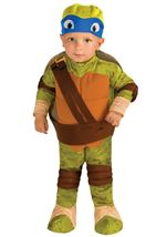 Leonardo Boys Toddler Costume