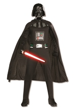 Darth Vader Men Star Wars Costume