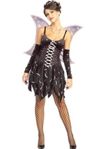Cosmic Fairy Deluxe Woman Costume