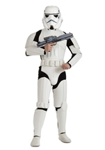 Stormtrooper Star Wars  Deluxe Men Costume