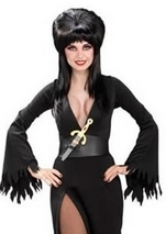 Elvira Woman Costume