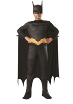 Beware The Batman Boys Costume