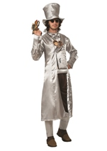 Tin Man Steampunk Wizard Of Oz Costumes