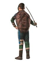 Ninja Turtles Movie Leonardo Boys Halloween Costume