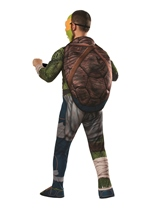Kids Ninja Turtles Michelangelo Boys Costume