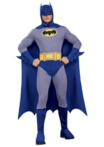 Batman Mens Costume