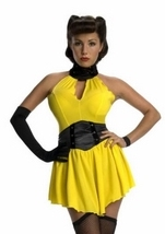 Sally Jupiter Watchmen Costume