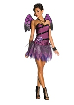 Forest Pixie Princess Woman Costume