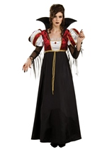 Vampiress Women Costume
