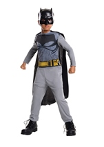 Batman Dawn Of Justice Boys Costume