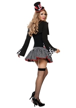 Adult Mayhem Hatter Woman Costume