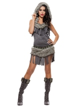 Tribal Princess Woman Costume