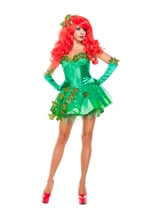 Ivy Seductress Woman costume