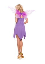 Adult Lilac Fairy Woman Costume