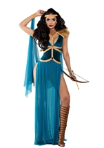 Maiden Of The Throne Woman Costume