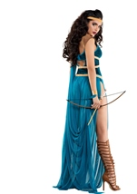 Adult Maiden Of The Throne Woman Costume
