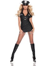 Private Lessons Woman Costume