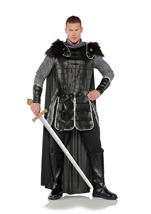 Warrior King Men Costume