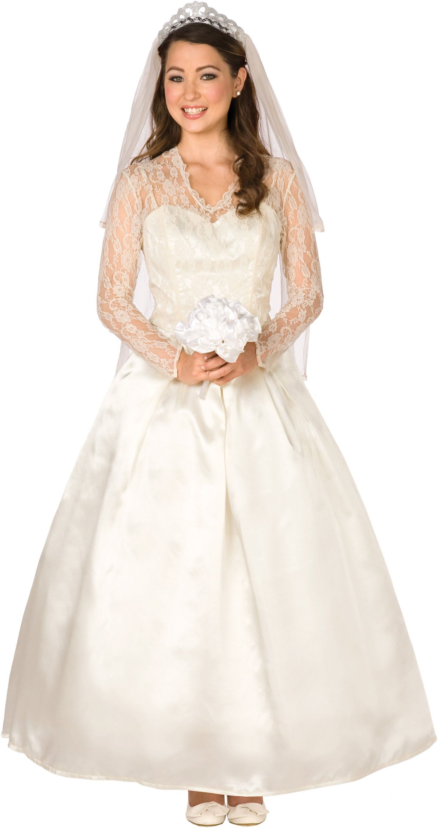 Costumes Wedding Dresses