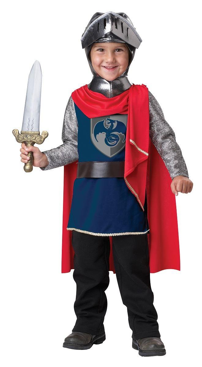 Kids Knight Boys Historical Costume ...  sc 1 st  The Costume Land & Kids Knight Boys Historical Costume | $29.99 | The Costume Land