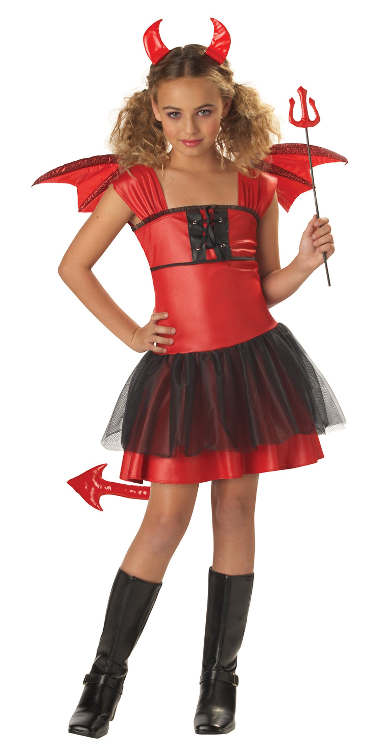 Kids Halloween Costumes Pictures Darling Girl Kids Costume