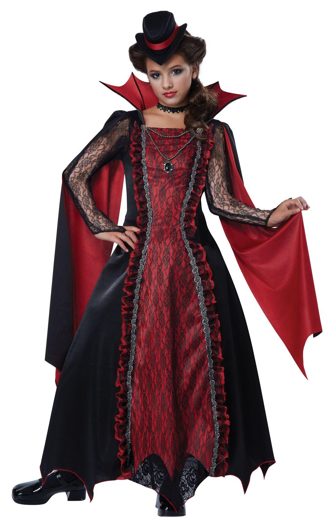 Kids Hocus Pocus Girls Witch Costume | $42.99 | The Costume Land