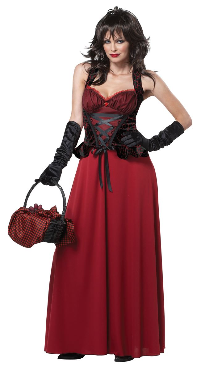 Dark halloween adult costumes